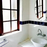Bathroom, Stables Suite No. 1