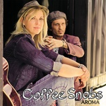 Marius & Vernette Wessels from the group Coffee Snobs